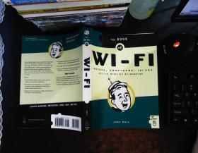 the book of Wi-Fi