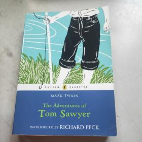 The Adventures of Tom Sawyer (Puffin Classics) 汤姆-索亚历险记 9780141321103