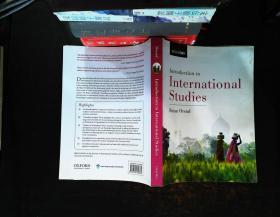 Introduction to International Studies .