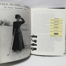 ALFRED  DUNHILL : ONE  HUNDRED YEARS AND MORE.MICHAEL BALFOUR