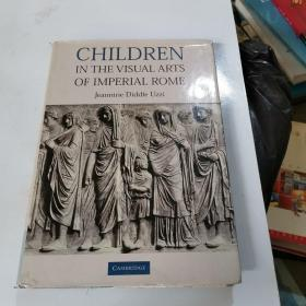 CHILDREN IN THE VISUAL ARTS OF IMPERIAL ROME