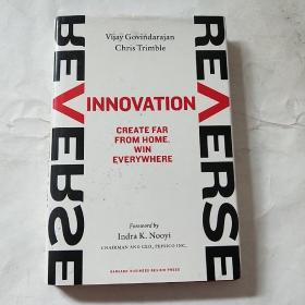 Reverse Innovation:Create Far From Home, Win Everywhere