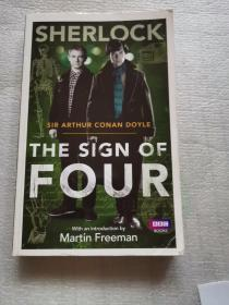 Sherlock:Sign of Four