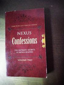 NexusConfessions:Volume2