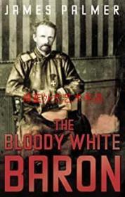 the bloody white baron