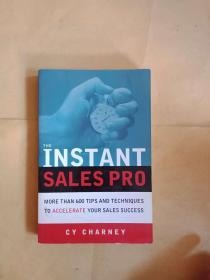 THE INSTANT SALES PRO