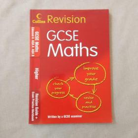 GCSE Maths: Higher: Revision Guide + Exam Practice Workbook