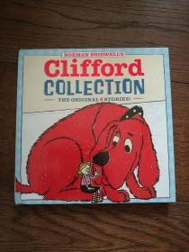 Clifford COLLECTION(英文原版)