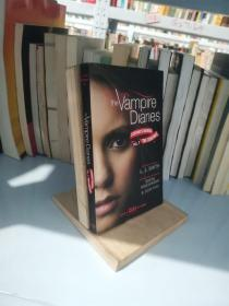 Stefan's Diaries 3: The Craving (The Vampire Diaries)[吸血鬼日记·斯蒂芬的日记#3:渴求]