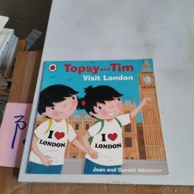 Topsy and Tim Visit London (Topsy & Tim)