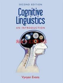 Cognitive Linguistics : An Introduction
