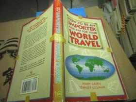 HOW TO BE AN IMPORTER AND PAY FOR YOUR WORLD TRAVEL 5867