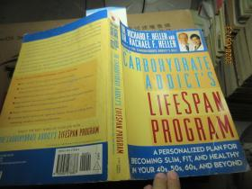 LIFESPAN PROGRAM 5867
