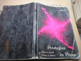 STRATEGIES IN PROSE 5867