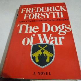 THE DOGS OF WAR FREDERICK FORSYTH