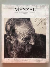 MENZEL Germany's most accomplished painter in the 19th cenhiry 1815-1905
