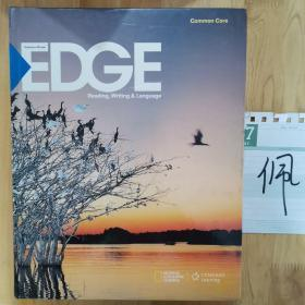 EDGE Reading,Writing & Language