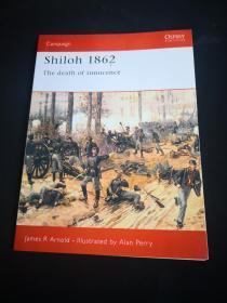 買滿就送  OSPREY系列  shiloh 1862