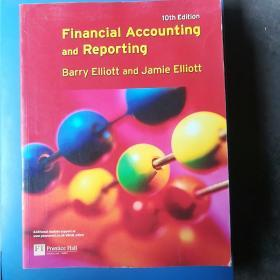 Financial AccountingandReporting