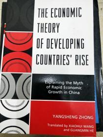 8847 the economic theory of developlng countries,rise