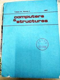 8865 computers & structures volnme 26 number 5 1987