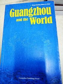 8870 guangzhou and the world wang xiaoling editor -chief