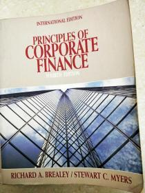 8871 international edition principles of corporate finace fourth edition