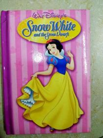 8880 snow white and the seven dwarfs