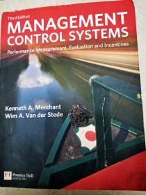8842 third edition management control systems