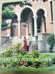8863 the graduate school catalog 1996-1999
