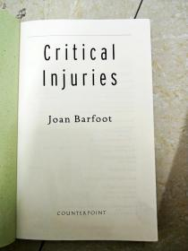 8874 critical injuries joan barfoot
