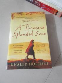 A Thousand Splendid Suns(32开本)