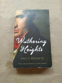 Wuthering Heights 呼啸山庄