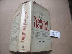 The Practical Encyclopedia of Natural Healing 英文版