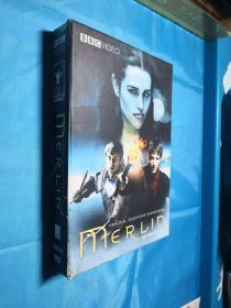 BBC VIDEO  ORIGINAL TELEVISION SOUNDTRACK  MERLIN The Complete Season 5DVD STE