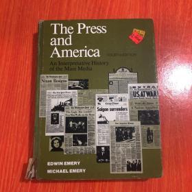 THE PRESS AND AMERICA