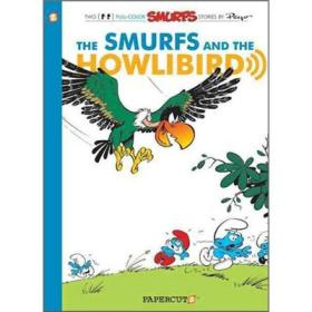 The Smurfs #6: The Smurfs and the Howlibird