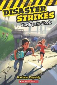 DisasterStrikes#1:EarthquakeShock