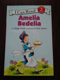 Amelia Bedelia, 50th Anniversary Edition (I Can Read, Level 2)