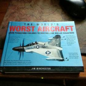 THE WORLDS WORST AIRCRAFT    精装