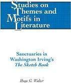 Sanctuaries in Washington Irving's