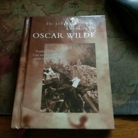 THE  LITTLE  BOOK  OF  SAYINGS  OF  OSCAR  WILDE(精装)