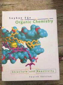 organic chemistry structure and reactivity
