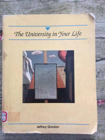 the university in your life