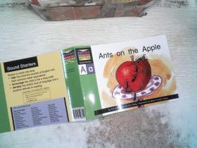 Ants on the Apple