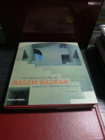 The Architecture of Rasem Badran