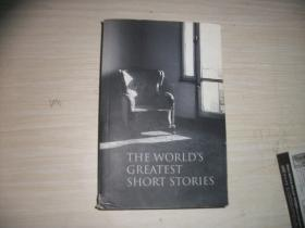 THE WORLD'S GREATEST SHORT STORIES【712】