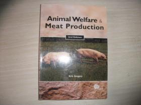 ANIMAL WELFARE & MEAT PRODUCTION【714】2ND EDITION