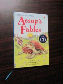 Aesop's Fables (with CD)