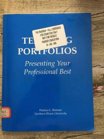TEACHING PORTFOLIOS Presenting Your Professional Best